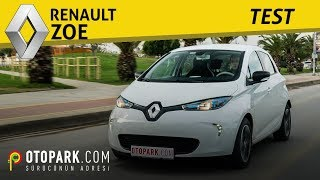 Download Renault Zoe | TEST | 10 TL ile 100 km!! | Esra&Sinan test ediyor! Video