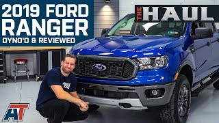 Download Official 2019 Ford Ranger Dyno Test & Review - The Haul Video