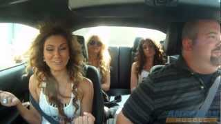 Download AM Girls Take a Scary Ride in 2013 Mustang GT! - AmericanMuscle Video