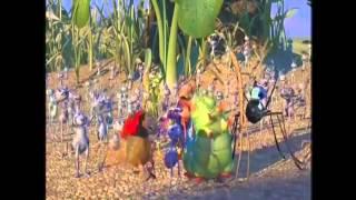 Download Pixar DVDs Advert 2004 Video