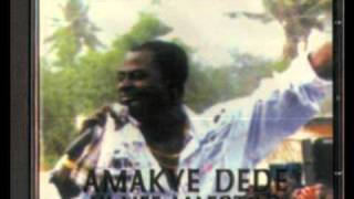Download Sufre Wo Nyame- Amakye Dede Video