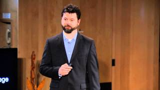 Download Climate change is simple: David Roberts at TEDxTheEvergreenStateCollege Video