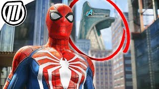 Download Spider-Man PS4 NEW Gameplay, Open World Details, Costumes & Plot Info! - Everything You Need to Know Video