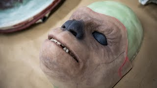 Download The Making of Adam Savage's Chewbacca Mask! Video