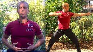 Download Powerful Meditation Exercise - Yin & Yang Video