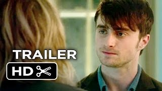 Download What If Official Trailer #1 (2014) - Daniel Radcliffe Romantic Comedy HD Video