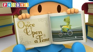 Download Pocoyo's Fairy Tales [from Let's Go Pocoyo] 12 tales for children! Video