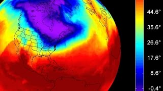 Download Climate change causing snowier, colder winters Video