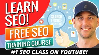 Download Learn SEO! Free SEO Training Course Created In December 2017 And Updated For 2018 Video