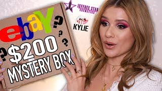 Download $200 EBAY MYSTERY MAKEUP BOX (RARE NEW PRODUCTS) OMG! Video
