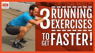 Download 3 Running Exercises to Get Faster! Video