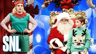 Download Visit with Santa Cold Open - SNL Video