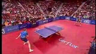 Download Table Tennis -Spectacular!! Video
