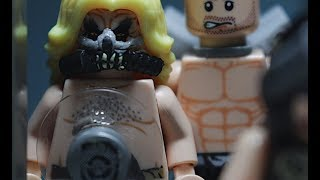 Download Lego Mad Max Fury Road I had a Baby Brother Video