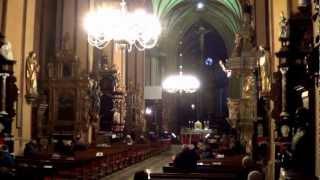 Download Psalm responsoryjny na Niedzielę Palmową. Katedra Frombork Video