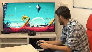 Download New disappointment discovered : No Man's Sky Video