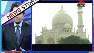 Download DNA: Analysis of degrading beauty of Taj Mahal Video