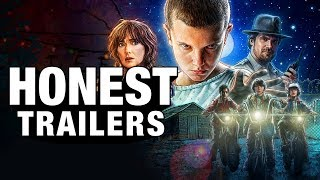 Download Honest Trailers - Stranger Things Video