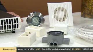 Download Dålig koll på elsäkerhet i byggvaruhusen - Nyhetsmorgon (TV4) Video