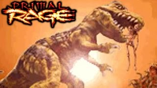 Download Primal Rage - I The Almighty Sauron! Video