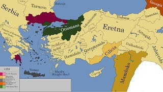 Download The History of Anatolia : Every Year Video
