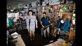 Download Hobo Johnson and The Lovemakers: NPR Music Tiny Desk Concert Video