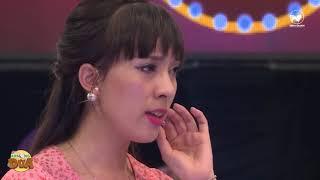 Download Hotgirl quá xinh và hài hước làm Trấn Thành, Trường Giang cười té ghế Video