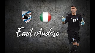 Download Emil Audero ● Saves , Goalkeeping Skills , Reflexes ●│2018 - 2019│►HD Video
