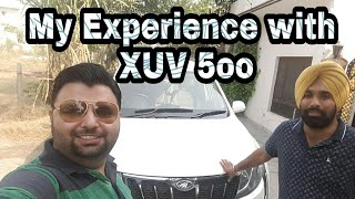 Download XUV 5oo W8 (Sharing my Experience) Video