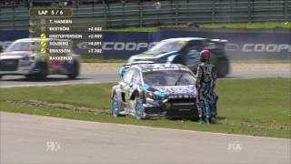 Download 2017 World RX of Belgium - Supercar final Video