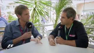 Download Montoya on the Schumachers, the 2017 F1 grid and more Video