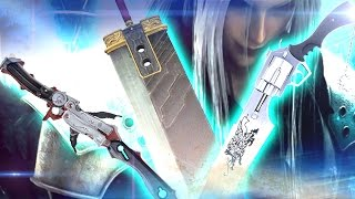 Download Top 10 Final Fantasy Weapons Video