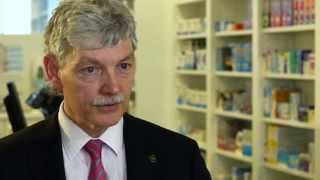 Download School of Pharmacy and Pharmaceutical Sciences International Corporate Video Video