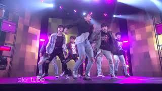 Download [180525] BTS X ELLEN SHOW ″Fake Love″ Video