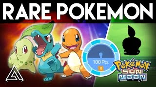 Download Pokemon Sun and Moon | How to Catch RARE Pokemon Video