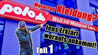 Download Motorrad Bekleidung // Für Einsteiger bezahlbar? // Jens Kuck Video