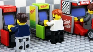 Download Lego Arcade Game Video