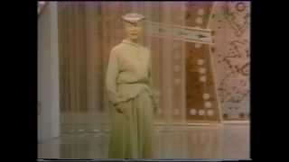 Download IRENE ″GRANNY″ RYAN sings ″I'M A WOMAN″ by Jerry Leiber & Mike Stoller with ROY ROGERS & DALE EVANS Video