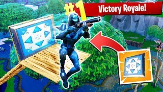 Download BOUNCE PAD FINAL KILL IN FORTNITE BATTLE ROYALE!!!!! Video