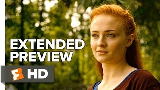 Download X-Men: Apocalypse - Extended Preview (2016) - Sophie Turner Movie HD Video