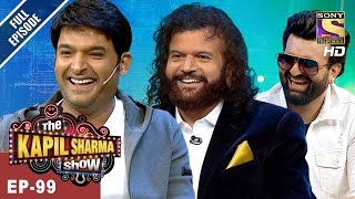 Download The Kapil Sharma Show - दी कपिल शर्मा शो-Ep-99 - Hans Raj Hans In Kapil's Show - 22nd Apr, 2017 Video