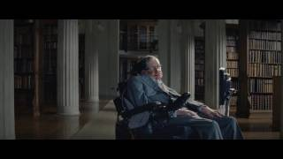 Download GEN-PEP – Pep Talk by Stephen Hawking Video