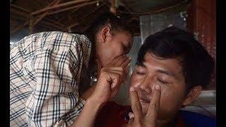 Download រឿងកំប្លែងខ្លី អាវ៉ា អាវ៉ែន លក់ម្ជូរ និង ចេក,Ava Aven Comedy Short film by Kong You team Video