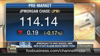 Download Tax reform's impact: JPMorgan investing $20B Video