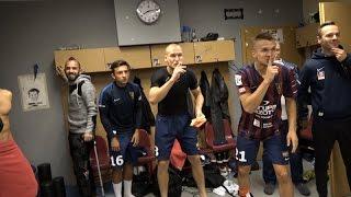 Download Pogoń Szczecin 2-1 Jagiellonia Białystok (KULISY) Video