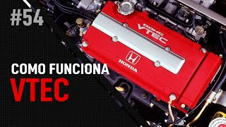 Download Como Funciona o VTEC? Entenda - CF #54 Video