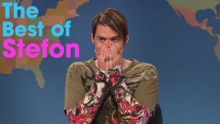 Download The Best of SNL's Stefon Video