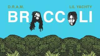 Download D.R.A.M. - Broccoli (ft. Lil' Yatchy) (Clean) Video