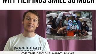 Download The Filipino Smile Video