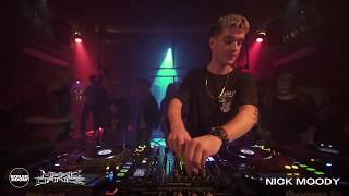 Download Nick Moody   HARD DANCE x Strange Days Amsterdam Video